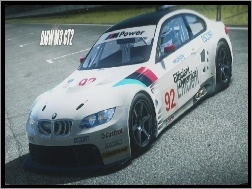 GT2, BMW, NFS Shift, M3